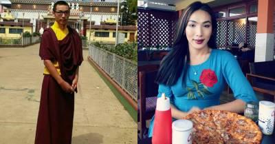 """Chuyện lạ có thật: Nhà sư ở Tây Tạng hoàn đạo, tìm về """"bản ngã"""" của mình thành một cô gái"""