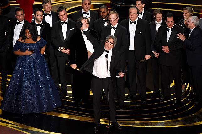Oscars 2019 Soroti Keragaman
