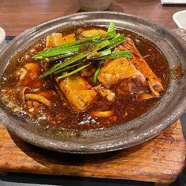 中国料理 侑久上海 天神店のundefinedに実際訪問訪問したユーザーunknownさんが新しく投稿した新着口コミの写真