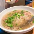 選べるフォーセット - 実際訪問したユーザーが直接撮影して投稿した新宿ベトナム料理バインセオサイゴン 新宿店の写真のメニュー情報