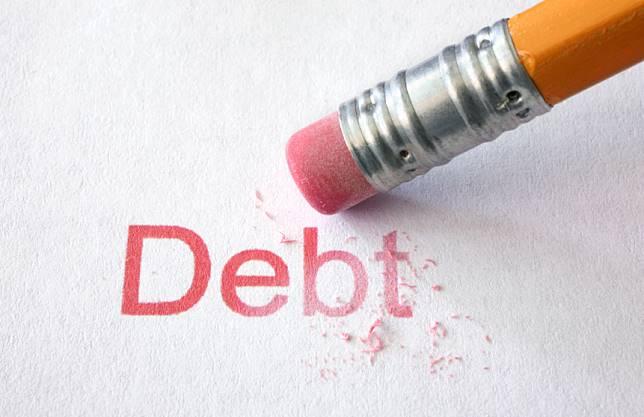 เรียนผูกและเรียนแก้ผ่านคลินิกแก้หนี้