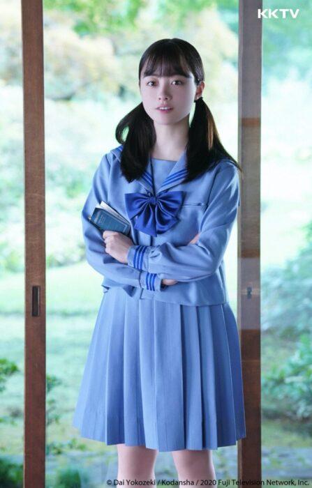 KKTV秋季日劇《魯邦的女兒》第2季,橋本環奈參演