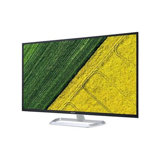 • WQHD (2560 x 1440) 解析度 - 呈現清晰鮮明的紋理。 • 178゚ 寬廣視角 - 保留影像清晰度和原色 • 10 位元色彩深度 - 極其順暢的影像 • 4 毫秒反應時間 - 隨螢