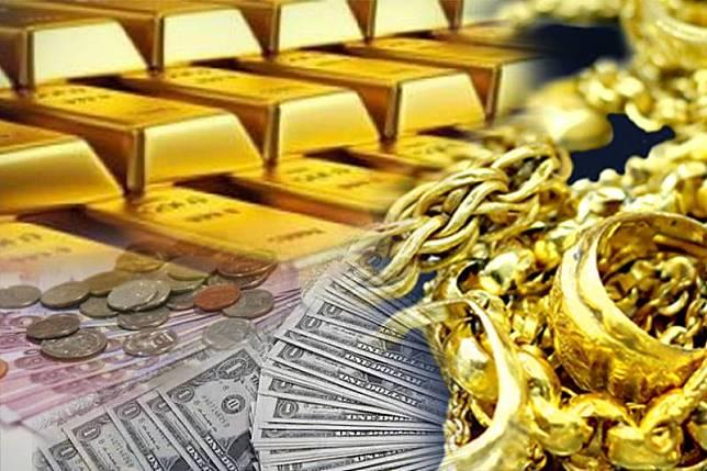 นักลงทุนแห่ซื้อทองคำ หลังโรงกลั่นซาอุฯถูกถล่ม