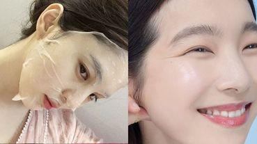 韓國星級美容師提點敷面膜時「千萬別做」的事!尤其第一點九成的人都做錯~就算妳狂敷臉皮膚也不好!