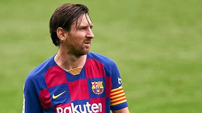 Bukti Nyata Barcelona Lebih Baik Tak Bergantung Lagi kepada Lionel Messi