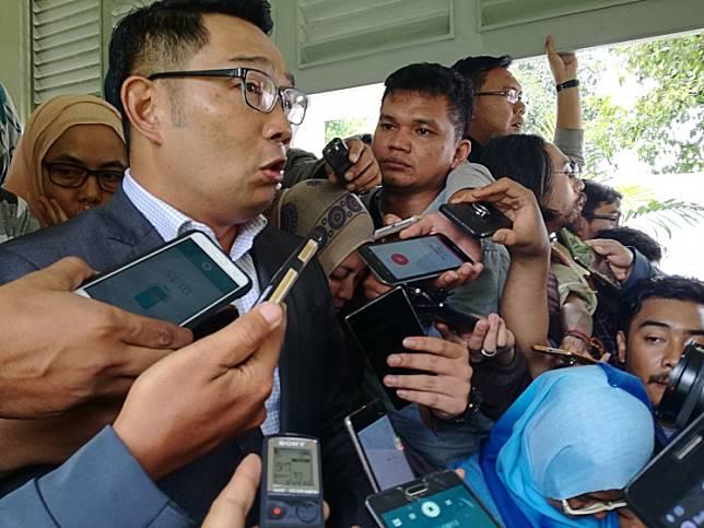 West Java Governor Ridwan