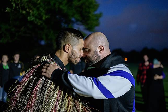 Tarian Haka, Penghormatan untuk Korban Teror Selandia Baru
