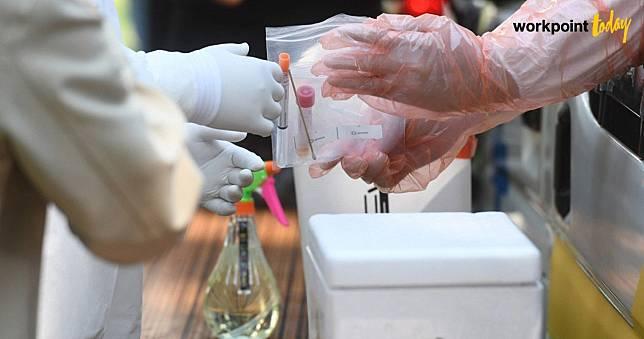 แพทย์ชาวอเมริกันยกย่องไทย 1 ใน 5 ประเทศ ควบคุมการระบาดโควิด-19 สำเร็จ