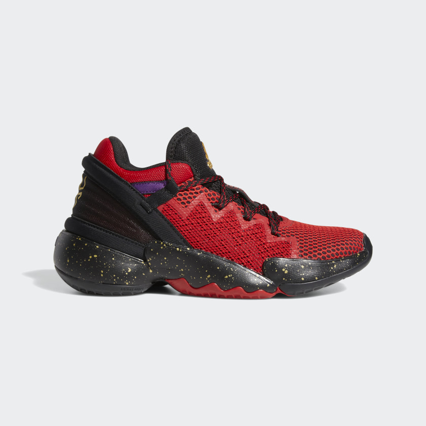 -商品型號:FZ1426-商品定價:2890-商品特色:D.O.N. ISSUE #2 籃球鞋 大童鞋 (女生可穿)ADIDAS 籃球和米契爾最新聯名鞋款D.O.N. Issue #2 籃球鞋展現出米