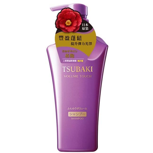 詳細介紹 商品規格 商品簡述 (無矽靈配方)豐盈髮量 品牌 思波綺 TSUBAKI 規格 500ML 原產地 日本 深、寬、高 93x220x66cm 淨重 500 g 容量 500 ml 保存環境
