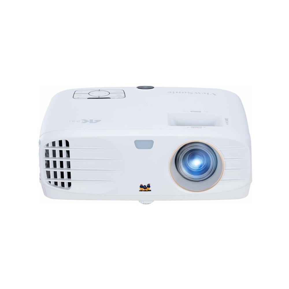ViewSonic PX727-4K UHD投影機★支援 HDR 和 Rec.2020 色域★96% 的 Rec.709 精確度★獨家 SuperColor™ 技術,展現更寬廣色域★雙HDMI、內建U