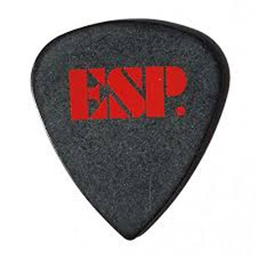 ESP Dragon Ash IKUZONE馬場育三 明星簽名匹克 PA-DA10 (1片) 品牌:ESP 品名:IKUZONE (Dragon Ash) 代言款 型號:PA-DA10 厚度:0.92