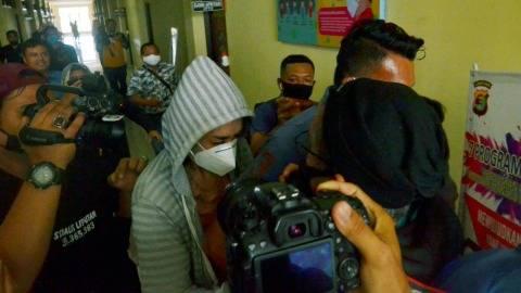 Pengusaha yang 'Pesan' Vernita Syabilla Rp 30 Juta Dibebaskan Polisi