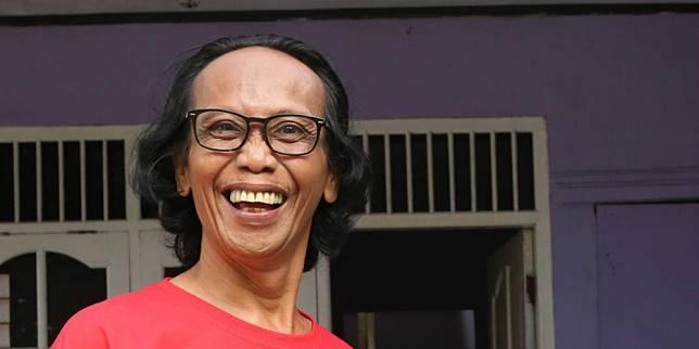 Mandra (Foto : Budi Santoso/kapanlagi.com)