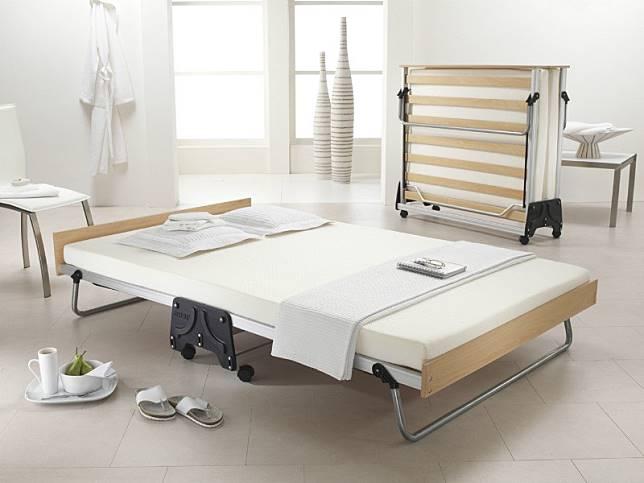 7 Desain Tempat Tidur Lipat untuk Kamar Mungil