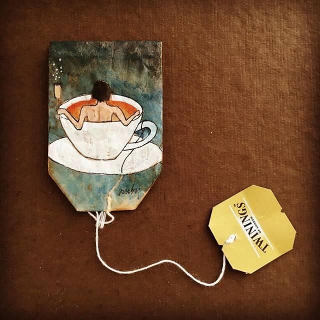 Картинки по запросу ruby silvious tea bags