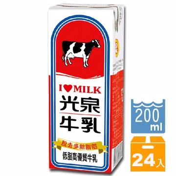 ★脫去多餘脂肪★喝下香純牛奶味,也喝下了好健康 ★午茶點心,份量剛剛好▃▅參考另一種口味保久乳▃ →【全脂乳24入】▃▅還有其他口味調味乳▃ →【高鈣】→【低脂高鈣】→【果汁牛奶】→【巧克力】