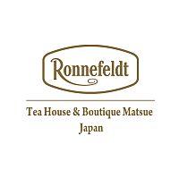 紅茶専門店 ロンネフェルト松江