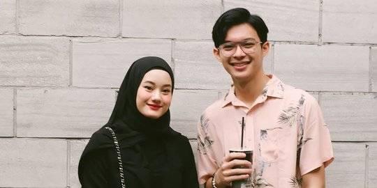Dinda Hauw dan Rey Mbayang. Instagram/dindahw ©2020 Merdeka.com