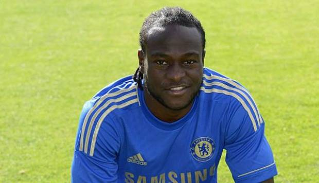 Bursa Transfer: Inter Milan Pinjam Victor Moses dari Chelsea