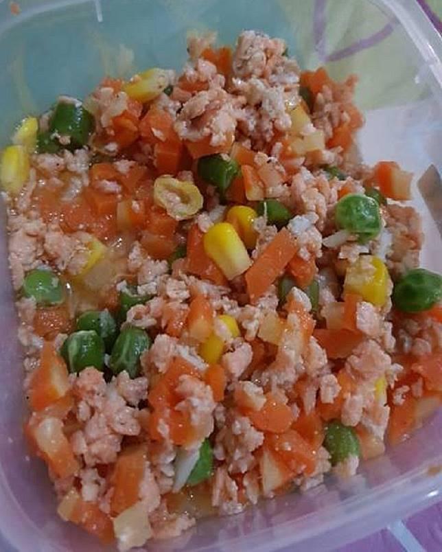 Wajib Coba 7 Resep Mpasi Berbahan Ikan Salmon