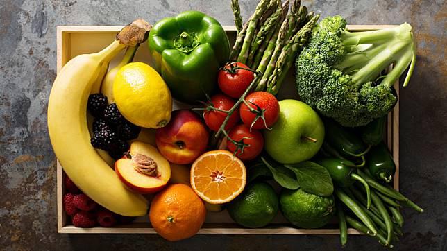 ประโยชน์จากผลไม้รสเปรี้ยว
