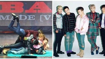 """每日一圖:BIGBANG 推出""""新""""專輯《MADE》"""