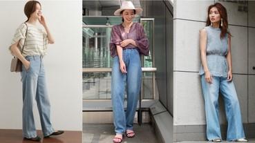 穿來穿去還是最愛牛仔褲!6 套風格穿搭參考都幫你準備好了