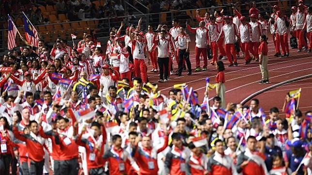 Janji Kemenpora: Tak Bedakan Jumlah Bonus SEA Games dan ASEAN Para Games