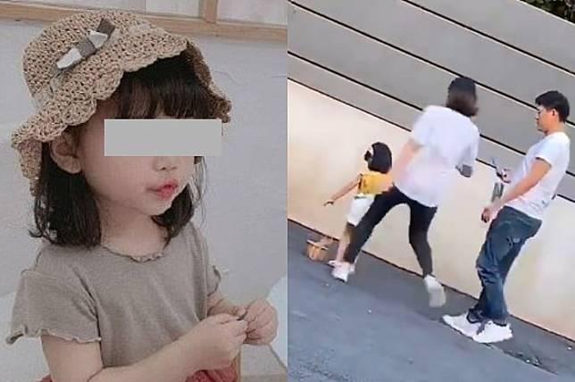 Viral, Seorang Ibu Paksa Putrinya Jadi Model Cilik, Tega Menendanginya Demi Honor Rp 30 Juta per Hari. Foto: Kolase | Weibo & Instagram @mpasiforbaby