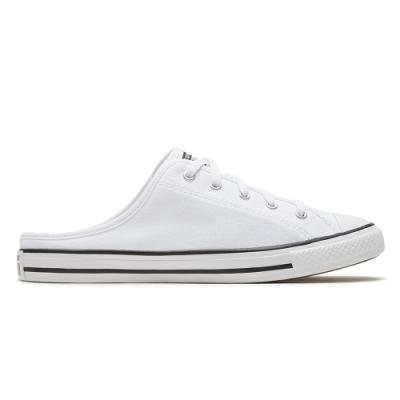 CONVERSE CTAS DAINTY MULE SLIP 女 休閒鞋 穆勒鞋 懶人鞋 白色-567946C