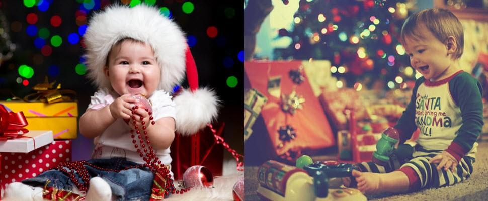 親子互動「寶貝的聖誕節時刻」熱烈募集中