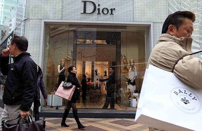 Dior apologises after Taiwan excluded from map of China, sparking latest online backlash