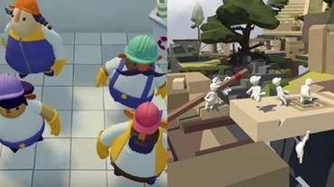 Switch 出全新裝修遊戲《Tools Up!》考驗友情!盤點 4 個曾經玩到絕交 Switch 派對遊戲!