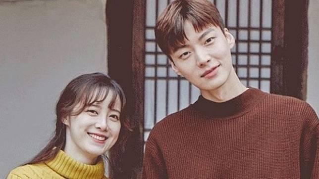 Goo Hye Sun dan Ahn Jae Hyun akan bercerai.