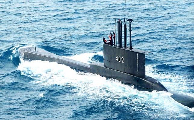Angkatan Laut Tiongkok Kirim Tiga Kapal Bantu Evakuasi KRI Nanggala-402