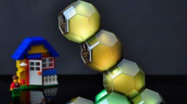 LED組合積木