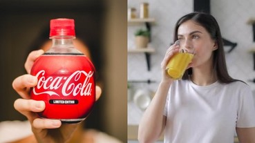 一天喝一杯天然果汁 比喝汽水更早死!?