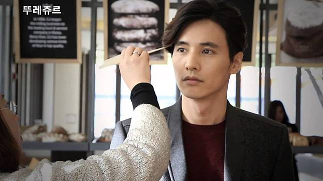 7 Tahun Vakum, Aktor Ganteng Legendaris Won Bin Bakal Comeback?