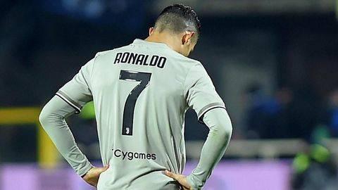 Selamat Ulang Tahun ke-34, Cristiano Ronaldo!