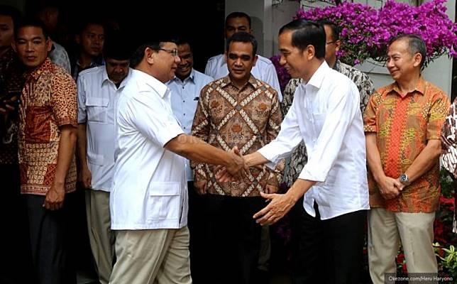 Prabowo Akan Terima Kekalahan di Pilpres 2019, Asal...