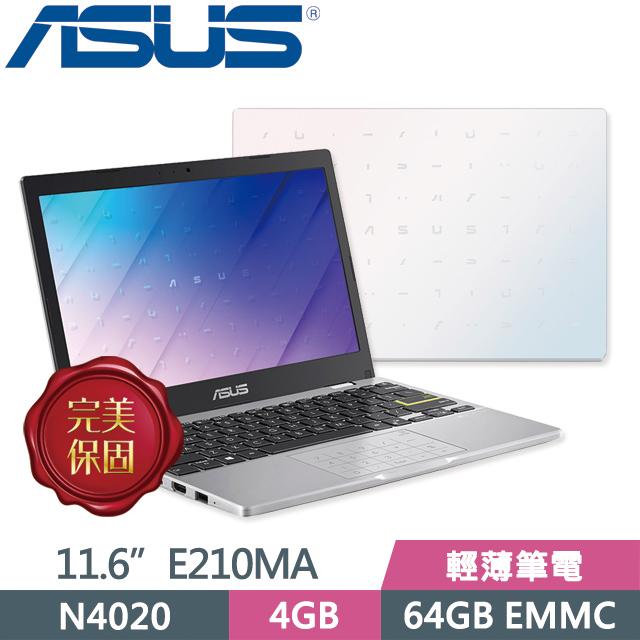 ★送精美內袋★ •處理器:Intel Celeron N4020•記憶體:4GB DDR4 on board•硬碟:64G eMMC•螢幕:11.6 吋•作業系統:Windows 10 Home S