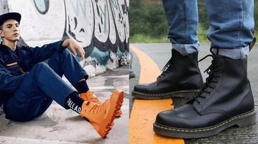 下雨天穿什麼鞋?這 3 種不同風格的「雨靴穿搭」值得各位男生參考!