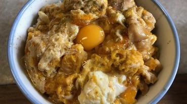日本網友推薦京都第一名親子丼,西陣鳥岩樓午間限定親子丼