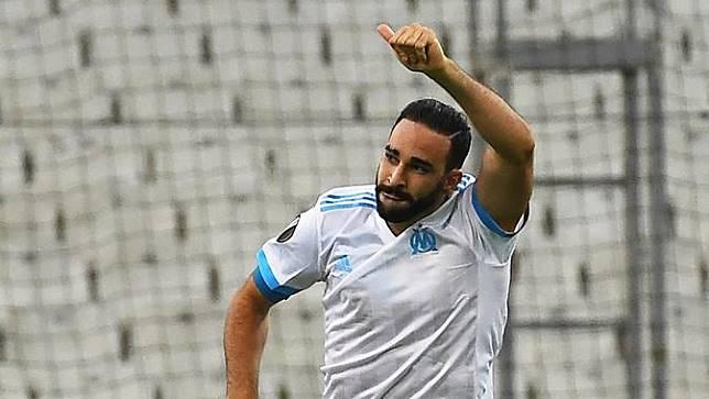 Mangkir Latihan demi Acara TV Rami Dipecat Marseille