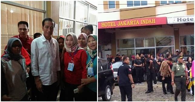 foto: Facebook/Hotel Jakarta Indah Dharmasraya