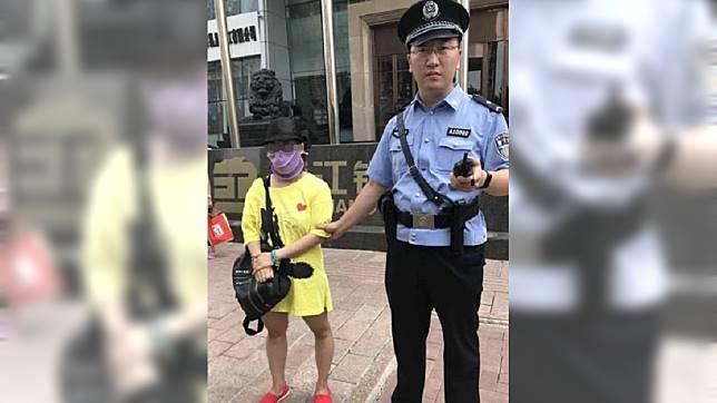 圖/翻攝自《東北網》