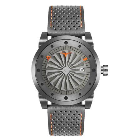 原廠公司貨 瑞士新創潮牌 買就送原廠矽膠錶帶一條(隨機出貨不挑色) 型號:BETHS