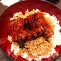 うな丼 - 実際訪問したユーザーが直接撮影して投稿した西新宿うなぎ宇奈とと 新宿センタービル店の写真のメニュー情報